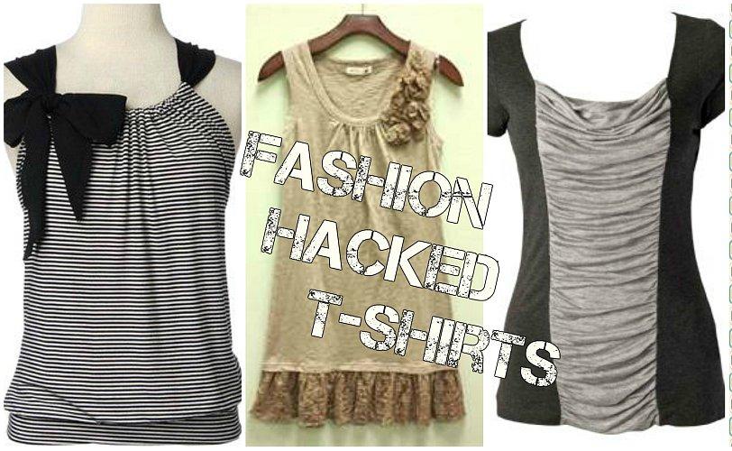 Fashion Hacking