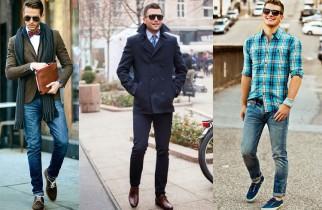 stylish men's shoes
